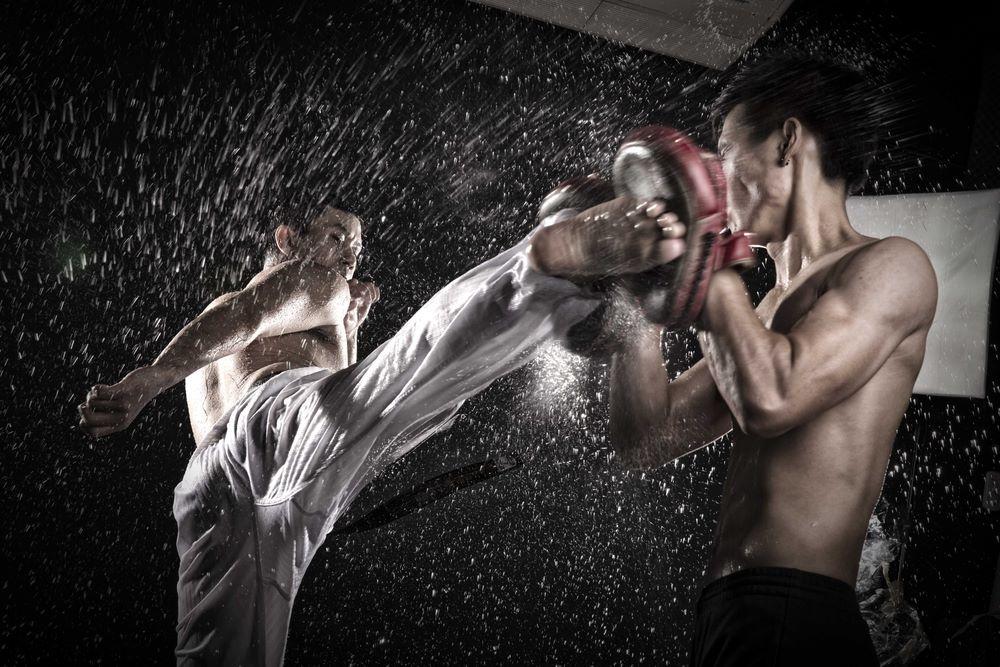 Kickboxing per adulti
