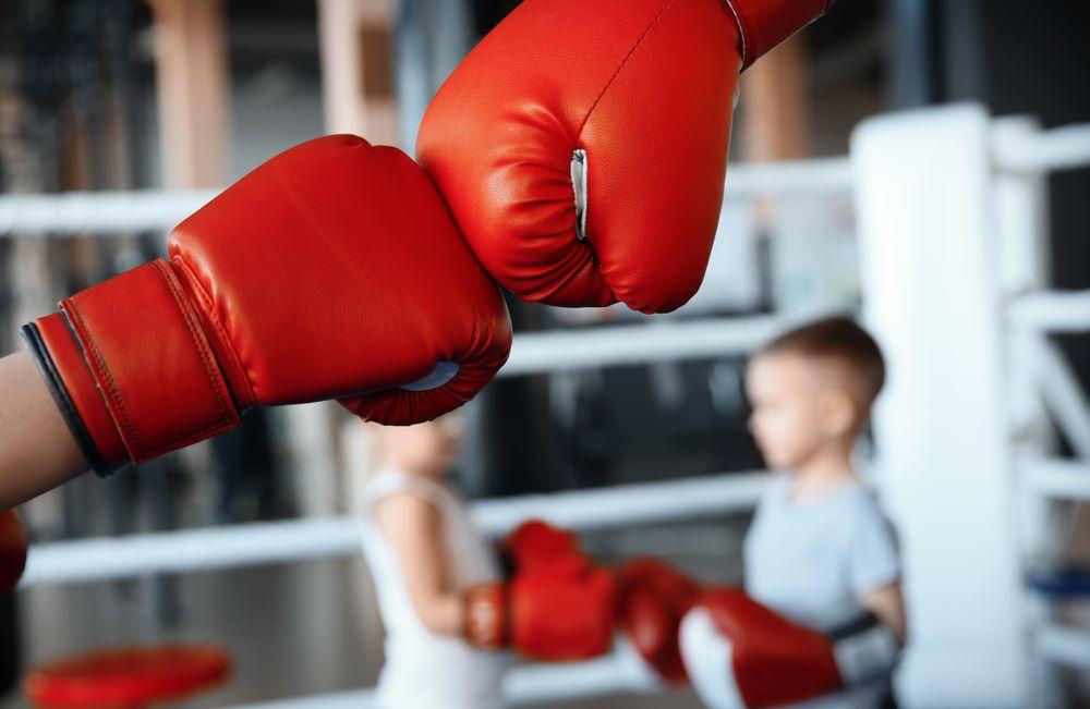 Kickboxing per Bambini