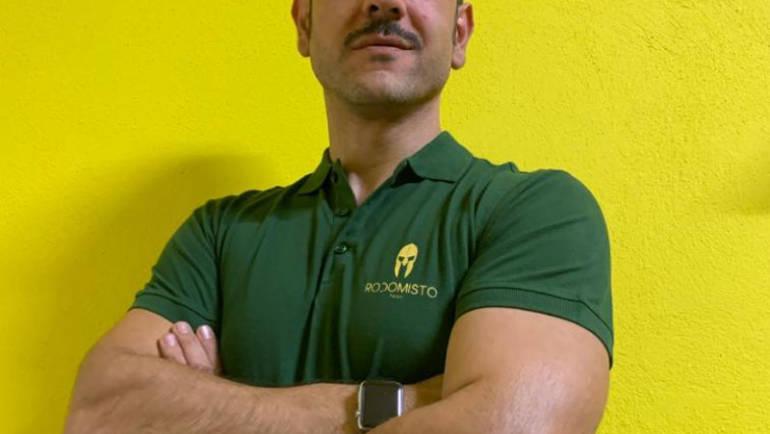 Valerio Bagnato